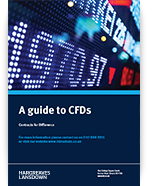Free Guide to CFDs (Contracts for Difference)