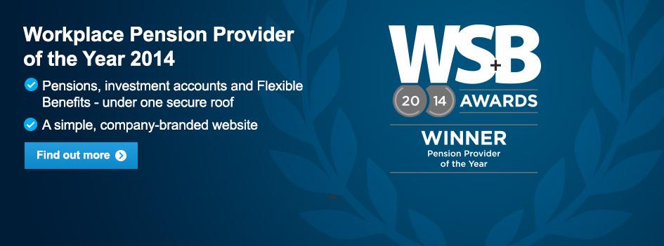 WSB awards