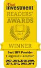 Best SIPP provider