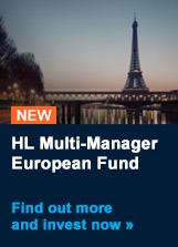 Find out more about our new HL Multi-Manager European Fund