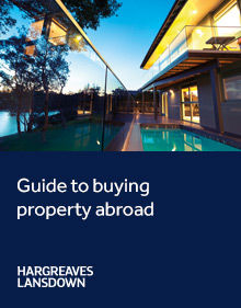 Guide to buying property abroad
