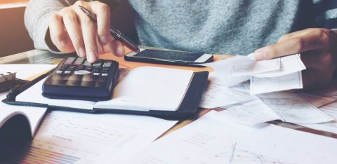 How to reduce your tax bill as a limited company owner