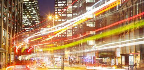 UK stock market update – a major shake-up