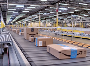 Amazon - Results well ahead of market expectations