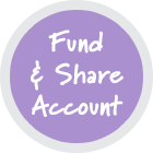 Fund & Share Account