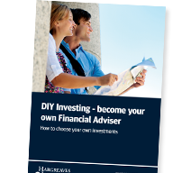 Guide to DIY investing