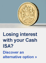 Could you improve your returns by transferring your Cash ISA to a Stocks & Shares ISA?