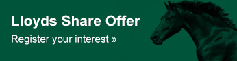 Lloyds Share Offer