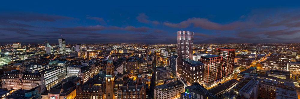 Select Property Group Finance plc launch