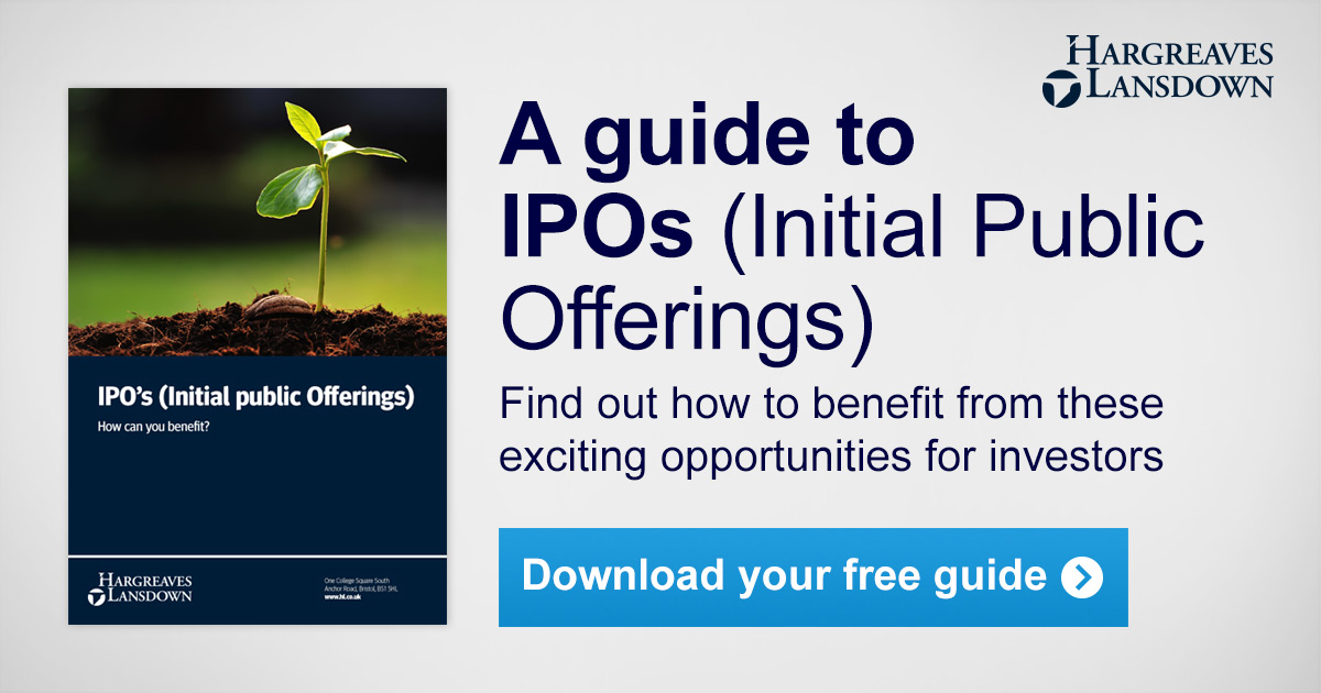 How to invest in ipo uk online