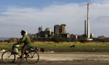 Lonmin agrees to £285m takeover by Sibanye-Stillwater