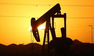 Oil stable as strong Chinese demand counters rising dollar
