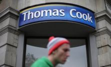 Thomas Cook blames Brexit for £1.46bn half-year loss