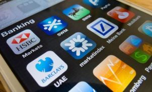 Mobile banking on the rise as payment via apps soars by 54% in 2015