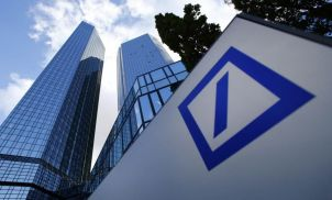 Deutsche Bank commits to London with new UK HQ plan