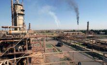 BP to help Iraq boost oil flow at fields retaken from Kurds