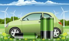 Daimler's $23bn should buy a lot of EV batteries