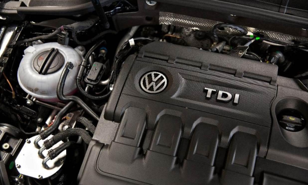Thousands join UK legal case against VW over emissions scandal