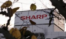 Sharp expects first profit in four years on Foxconn's cost cuts