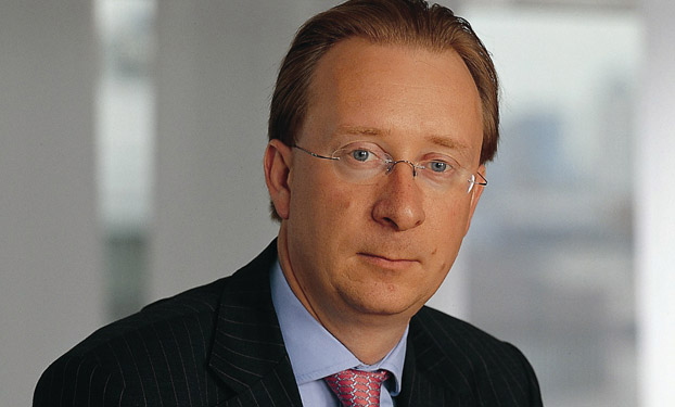 Richard Woolnough: attractive opportunities in corporate bonds