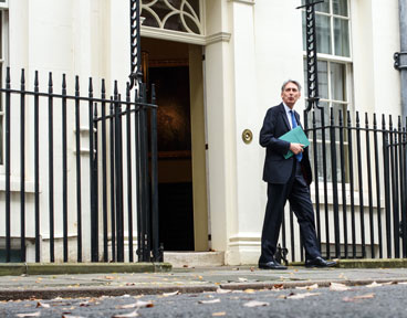 Autumn Statement: pension rule change announced
