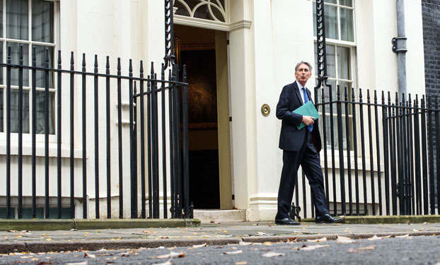 Autumn Statement: pension rule change announced