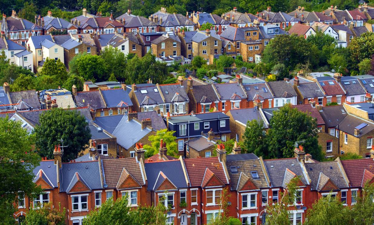 House prices rise at fastest pace since February