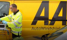 UK 'pothole epidemic' helps fuel surge in callouts, says AA