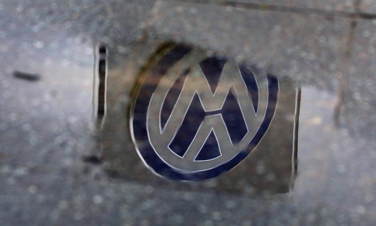 Volkswagen to cut another $3.4bn in costs to boost margins