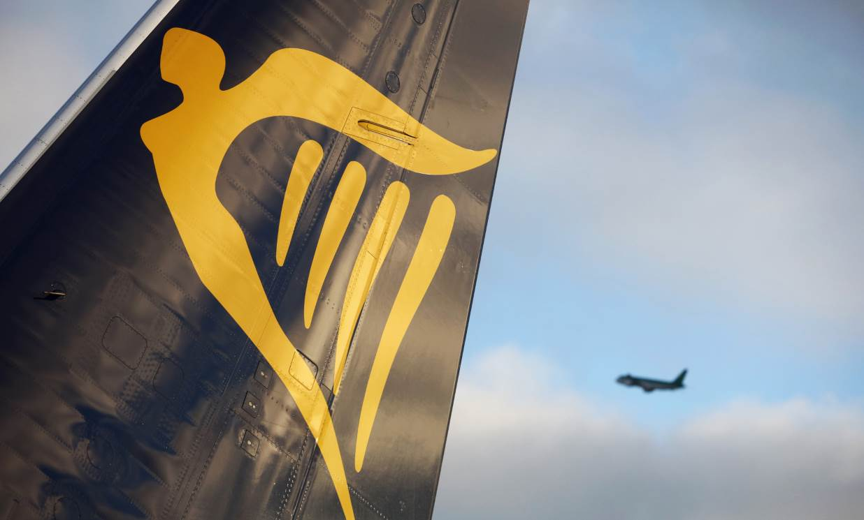 Southend calling: Ryanair admits Brexit hasn't soured it on Britain