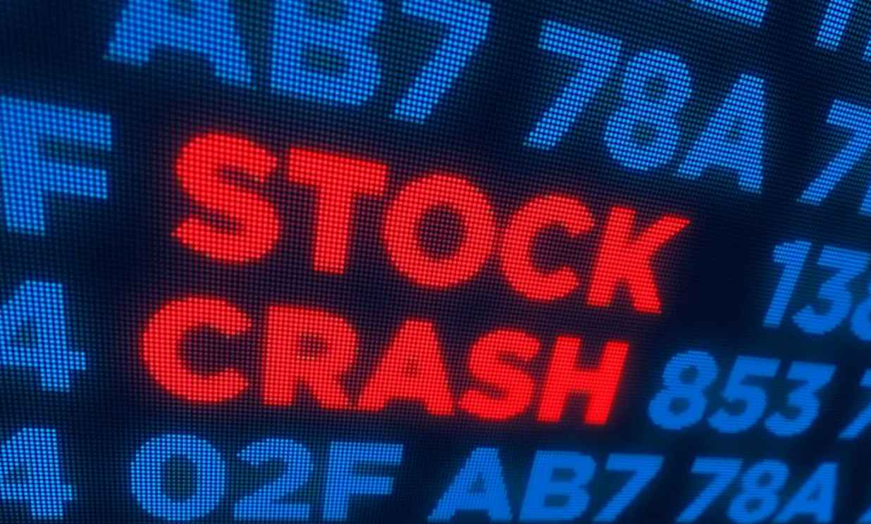Finding the bottom of the crash
