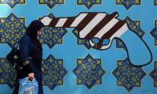 Financial markets braced for fresh Iran sanctions