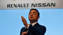 Carlos Ghosn received £6.9m in 'improper' payments, says Nissan