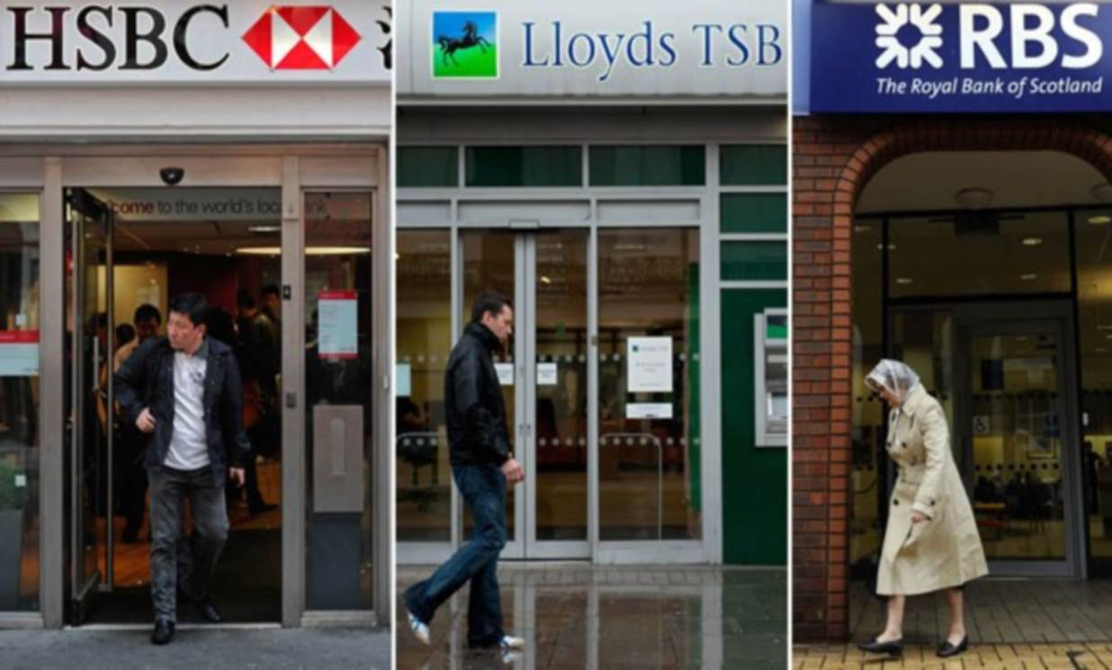 "hsbc and lloyds A film about money and debt, austerity and solidarity, and economic alternatives "" a brilliant and illuminating film"" watch it here ⩺ the trailer."