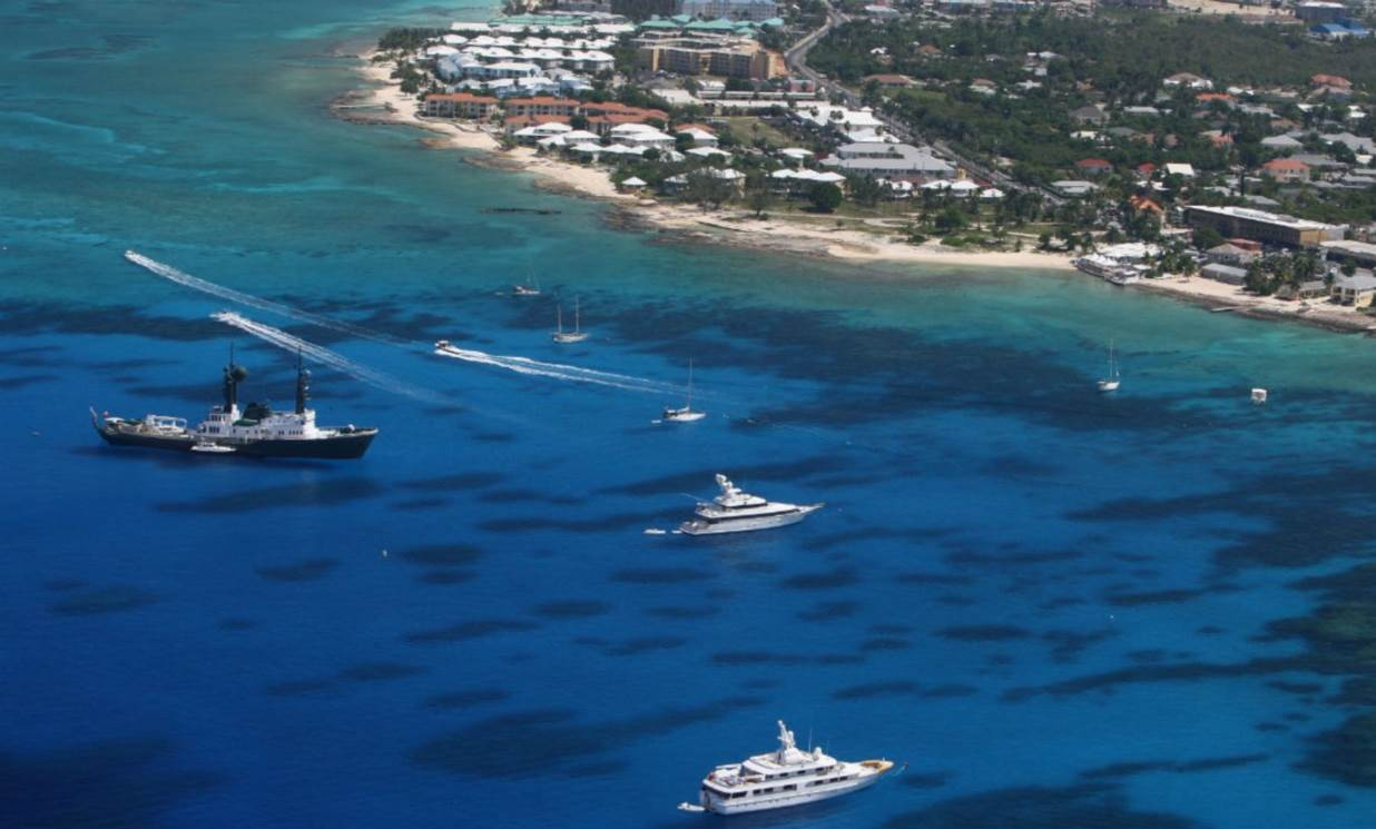 Economists call for end of tax havens