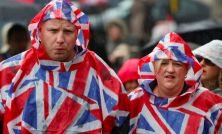 The Brexit slowdown - UK GDP grows less than expected in Q1