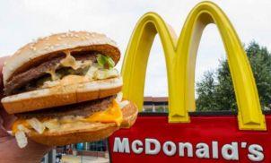 McDonald's Moves Tax Base to UK as EU Attacks Burger Giant