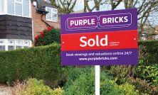 The Purplebricks Group plc growth surge looks unstoppable