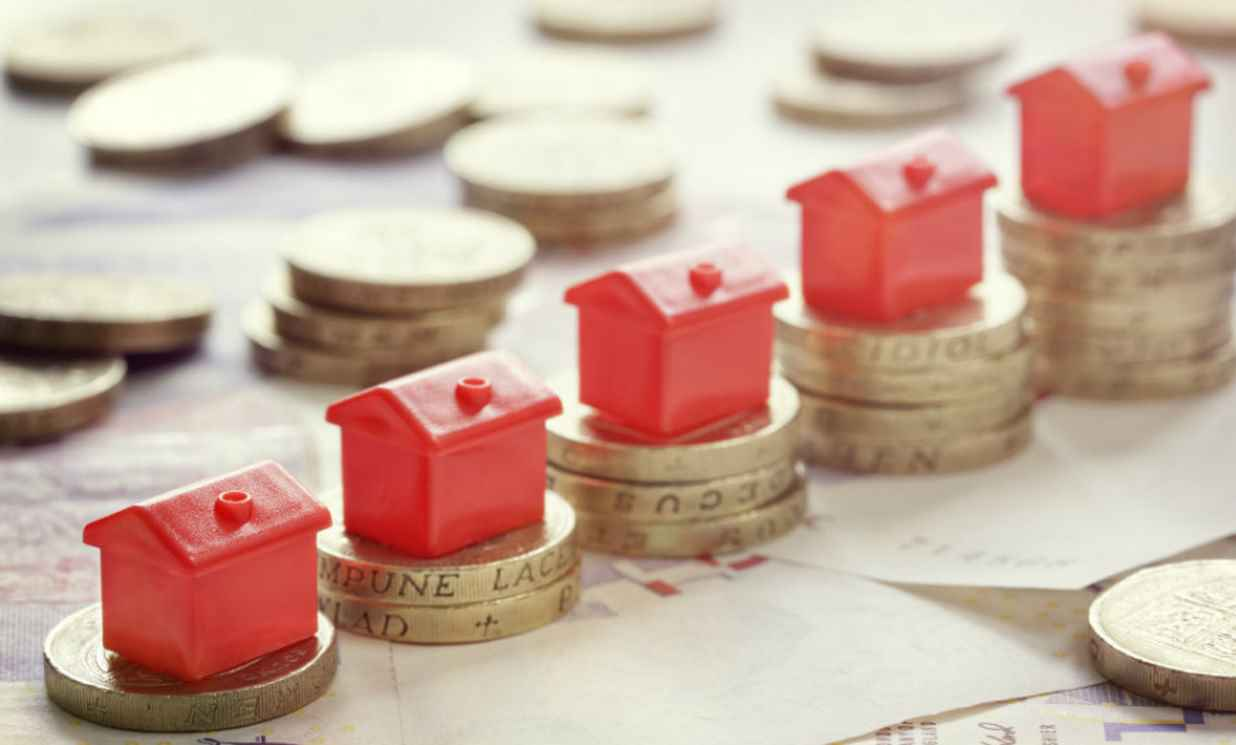 Forget buy-to-let. This property stock is my best buy instead