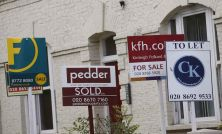 Falling house prices linked to Brexit deadline