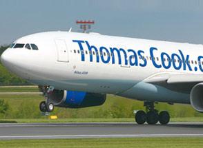 Thomas Cook Group -