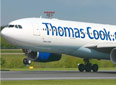 Thomas Cook - Bookings down 5% in the first half