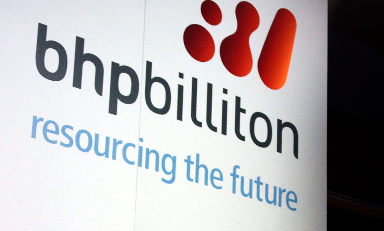 bhp billiton research Bhp billiton research and development expense (annual) (bhp) charts, historical data, comparisons and more.