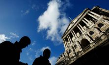 Bank of England tells banks to speed up plans for climate change risks