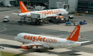 easyJet lifts profit outlook after record August traffic