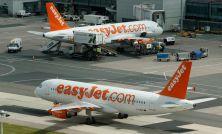 EasyJet lifts profit forecast as rivals falter