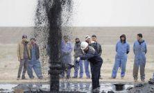 Oil's surge masks risk of brent slumping to $40 after summer