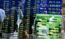 World stocks edgy as rising bond yields raise fears for growth and profits