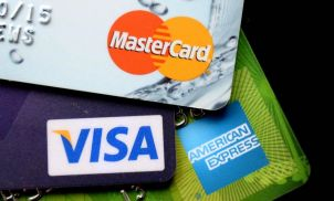 Debit cards to overtake cash within three years amid contactless boom