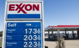 Exxon Said to Mull Sale of More Than $1 Billion in Norway Assets